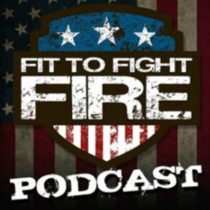 Fit to Fight Podcast